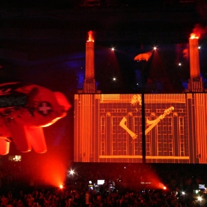 P1070211Roger Waters Us + Them  Madrid Wizink Center 2018