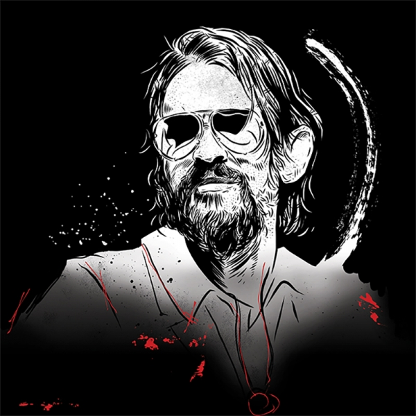 Shooter Jennings anuncia nuevo disco, Shooter