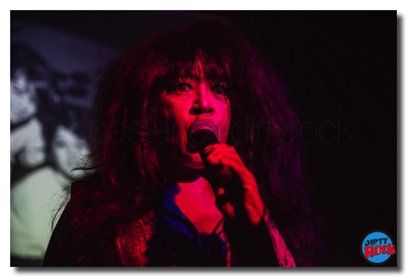 Ronnie Spector and the Ronettes por primera vez en España en junio