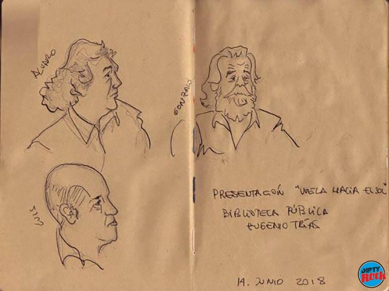 Gene Clark. Vuela hacia el Sol de Alvaro Alonso libro Madrid