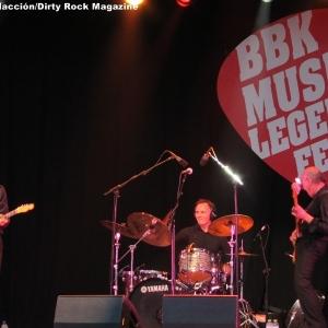 BBK MUSIC LEGENDS WILKO JOHNSON III
