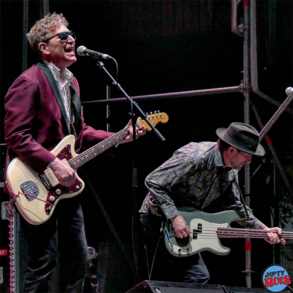 The Dream Syndicate Azkena Rock Festival 2018
