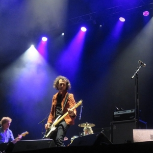 Beasts of Bourbon Azkena Rock Festival 20182