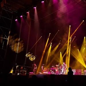 Joan Jett Azkena Rock Festival 2018.