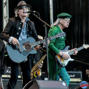 Mott the Hoople Azkena Rock 2018