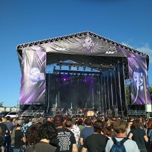 Rival Sons Azkena Rock Festival 2018.3