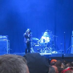 Thee Hypnotics Azkena Rock Festival 2018