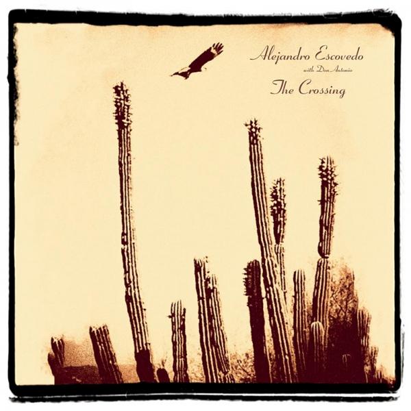 Gira española de Alejandro Escovedo para presentar su nuevo trabajo, The Crossing
