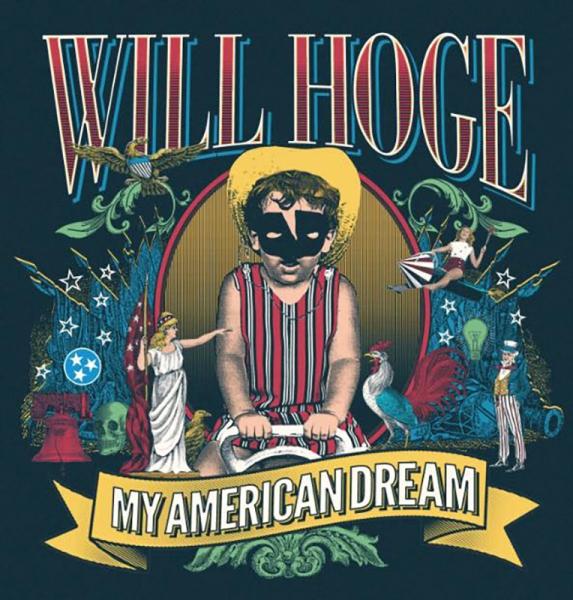 ¿Qué Estás Escuchando? - Página 34 Will-Hoge-My-American-Dream-nuevo-disco-2018