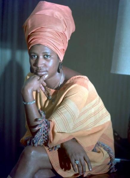 Adiós a Aretha Franklin, respect!