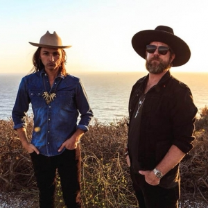Gira de Devon Allman Project junto a Duane Betts