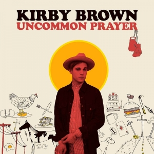 Kirby Brown graba Uncommon Prayer en FAME Studios