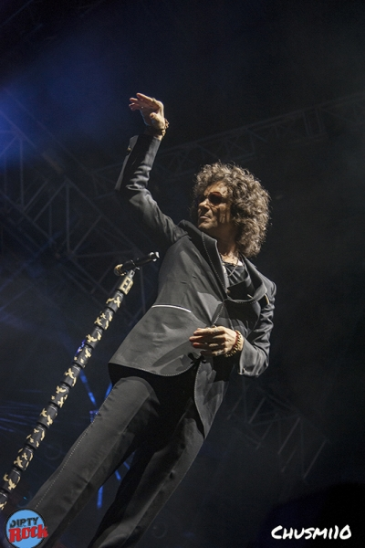 Bunbury en la primera edición del Conexión Valladolid Festival.5