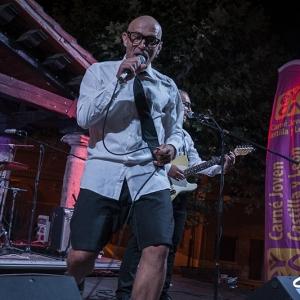 Hula Baby en el Summer End Festival.2