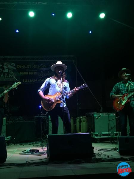 Devon Allman Project Duane Allman FRANK Rock&Blues Festival.2