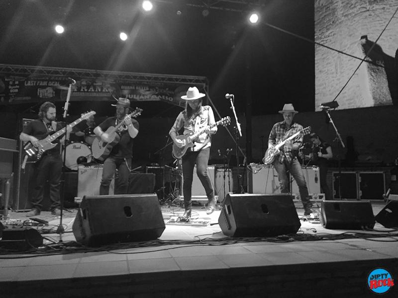 Devon Allman Project Duane Allman FRANK Rock&Blues Festival.6