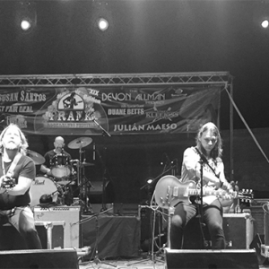 Devon Allman Project Duane Allman FRANK Rock&Blues Festival.1