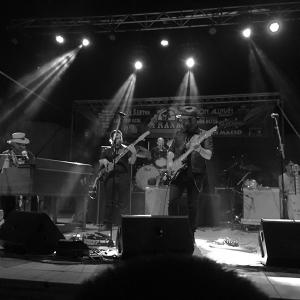 Devon Allman Project Duane Allman FRANK Rock&Blues Festival.3