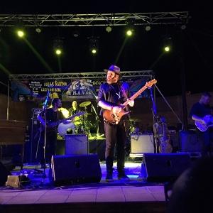 Devon Allman Project Duane Allman FRANK Rock&Blues Festival.5