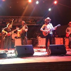 Devon Allman Project Duane Allman FRANK Rock&Blues Festival.7