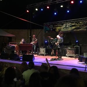 Julián Maeso FRANK Rock&Blues Festival.1