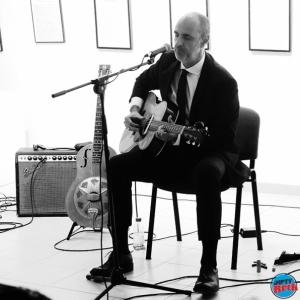 Damas del Blues expo Festival Blues Moratalaz 2018.11