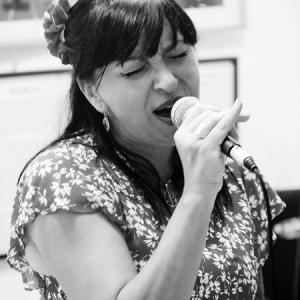 Damas del Blues expo Festival Blues Moratalaz 2018.5