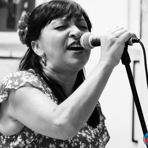 Damas del Blues expo Festival Blues Moratalaz 2018.6