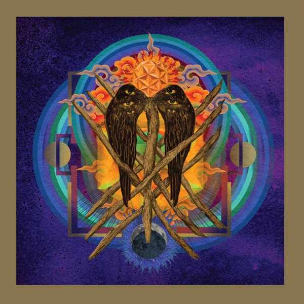 yob - our raw heart Rock Covers Desertfest Bélgica 2018