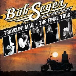 Bob Seger anuncia su retirada de los escenarios con la gira Travelin' Man-The Final Tour