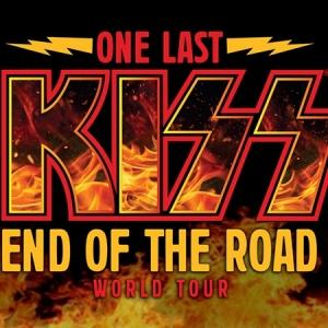 Kiss anuncian otra nueva retirada llamada End of the road