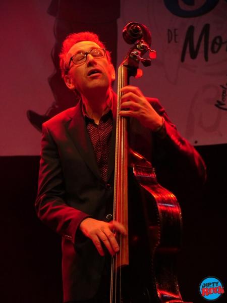 Lluís Coloma Trío Moratalaz Blues.3