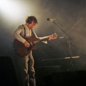 Damien Rice hechiza Madrid con hermosas canciones.6