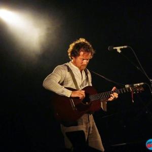 Damien Rice hechiza Madrid con hermosas canciones.7