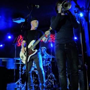 Josh Hoyer & Soul Colossal Madrid 2018.1
