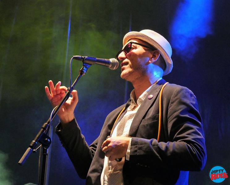 Danny del Toro Moratalaz Blues Fest.3