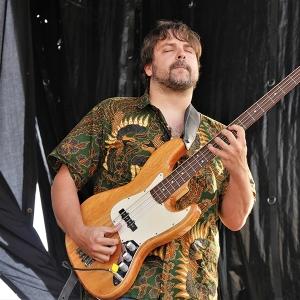 Danny del Toro Moratalaz Blues Fest ensayo.1