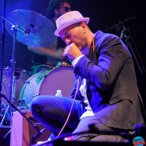 Danny del Toro Moratalaz Blues Fest.1