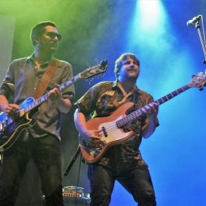 Danny del Toro Moratalaz Blues Fest.2
