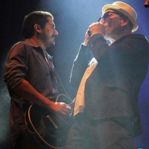 Danny del Toro Moratalaz Blues Fest