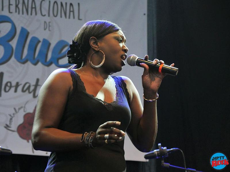 Shanna Waterstown Moratalaz Blues
