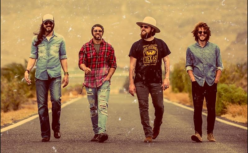 Red Beard publica Dakota, nuevo disco