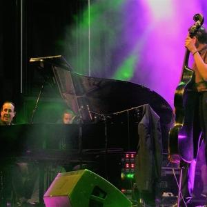Lluís Coloma Trío Moratalaz.45