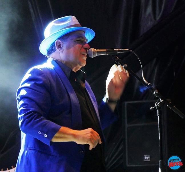 Entrevista Mitch Woods Moratalaz Blues.7