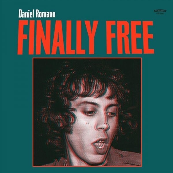 Daniel Romano publica nuevo disco, Finally Free
