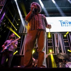 The Soul Jacket en la Quinta Edición del Festival Tribu.7