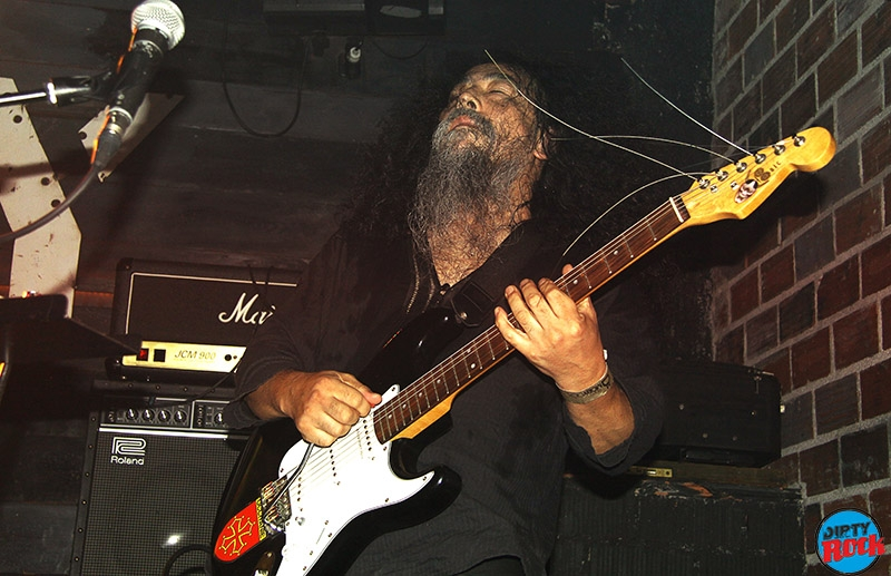 Acid Mothers Temple & The Melting Paraiso U.F.O. Madrid.3
