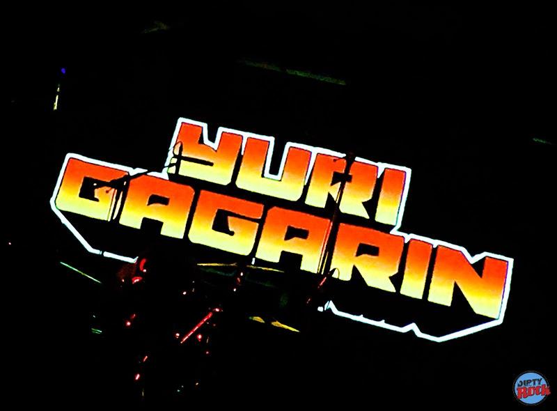 Yuri Gagarin Desertfest Bélgica