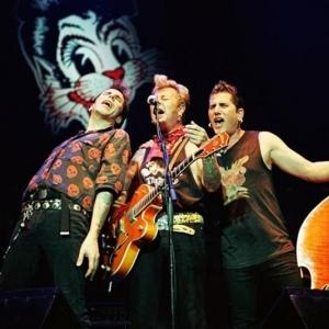 Stray Cats anuncian nuevo disco y gira mundial en su 40 aniversario en el 2019