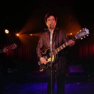 Tav Falco's Panther Burns presentó nuevo disco Cabaret of Daggers4